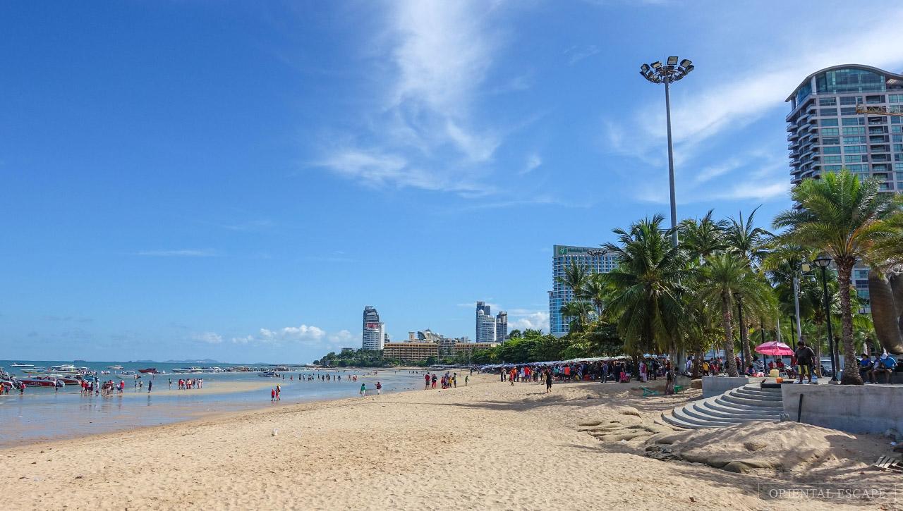 Pattaya Free & Easy